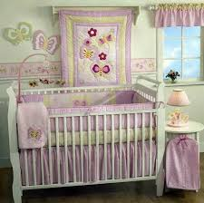 Modern Crib Bedding Sets by Give Your Baby Luxurious Feels With The Best Modern Baby Cribs