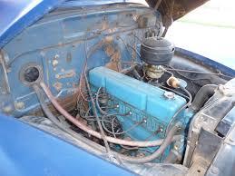 1954 Chevy Panel Deluxe, Truck 1947,48,49,50,51,52,53,55, Suburban ...