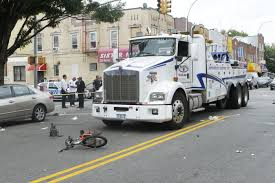 100 Food Delivery Truck Chinese Food Delivery Guy 65 Seriously Injured After Hit By Truck
