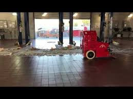 Dustless Tile Removal Dallas by Tile Removal Services