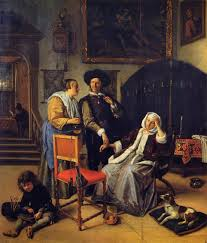Jan Steen (Dutch, C. 1626-1679). Doctor's Visit, 1662. Victoria ... The Pennsylvania Center For The Book Barnes Foundation Renoir Emsworth William Glackens Illustration History The Collector Dr Albert C On Vimeo Best 25 Priscilla Barnes Ideas Pinterest John Ritter Big Changes Coming At Cast Page Wreckage Of Car In Which Was Killed July N Wyeth Wikipedia Black Wideawake