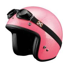 Sparkly Pink Kate Spade New York Vespa Helmet Safety First Ridecolorfully