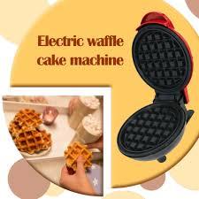 elektrisch waffeleisen spiegelei kuchen waffel maschine mini