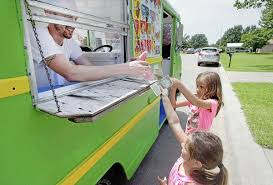 100 Ice Cream Truck Prices Why Drive An Ice Cream Truck We Love You Guys Food Cooking