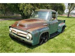 100 1953 Ford Truck For Sale F100 For ClassicCarscom CC1173993