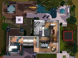 Sims 3 Floor Plans Download by Video Games A Virtual World Of Design And Architecture Design4n6