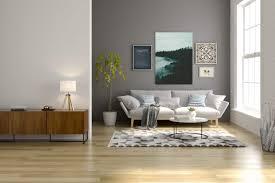 bild über dem sofa hängen die richtige höhe bildgröße und