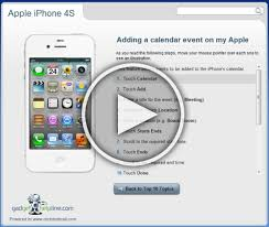 Apple iPhone 4S Interactive Guide – An line Manual to your Apple