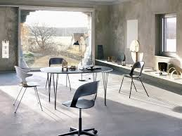 Lovely Dining Room Styles To Her With Elliptical Table Saarinen Oval Dimensions