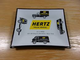 VINTAGE 1960 HERTZ Truck Rental Ny Advertising Rare Houze Art Glass ... Penske Truck Rental 2131 Flatbush Ave Brooklyn Ny 11234 Ypcom Ace Party Chair Rental Home Hey Do You Know How Much Uhaul Has Helped Nyc With Our New Used Isuzu Fuso Ud Sales Cabover Commercial 1 Rockwell Pl 4b 11217 Trulia Sanitation Salvage Corp Affordable Cargo Van Delta Car And Rentals Decals For Truck In Food Saver Is There A Reliable Concrete Pump Rental Near Me Concrete 241 Wilson 11237