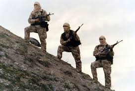 Most Decorated Soldier Uk by Tv Show U0027s Ex Sas Hero Rescued Hostages In Mission So Lethal It Was