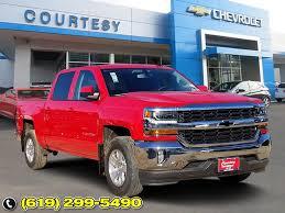 100 New Chevrolet Trucks For Sale In Chula Vista CA 91911 Autotrader