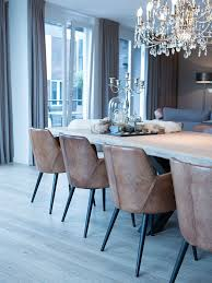 Tan Leather Dining Room Chairs Luxury 68 Best Design On