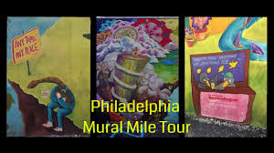 Philly Mural Arts Love Letters by Mural Mile Tour In Philadelphia Get Inspired Youtube