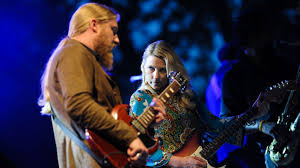 100 Derek Trucks Net Worth Susan Tedeschi Weight Height Age