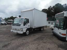 2006 ISUZU NPR Box Truck - $11,500.00 | PicClick
