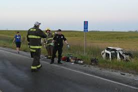 UPDATE: One Dead In Shellsburg-Highway 218 Accident | Vinton ... Fatal Fire Apparatus In Vermontcivilian Killed Truck Crash Stock Photos Images Alamy Deadly In Germany Video Shows Driver On Phone Before Fatal Truck1newscom Truck Crash On 401 In Toronto Am1380 Semitruck Long Grove Il 6102014 Firefighter Jobs Car Vs Dump Hwy 331 Troopers Dies After Went Off Side Of Road Down A Sheriff Says Brakes Failed Wis Authorities Identify Victims That Left Mother And Son Dead Picton Road Closed Fatal At Wilton Camden