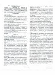 Carta Poder A Telcel