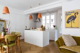 cuisines ouvertes 50 belles cuisines ouvertes pour faire le plein de convivialité