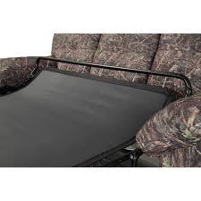 Loveseat Sleeper Sofa Walmart by American Furniture Classics Camouflage Sleeper Sofa Walmart Com
