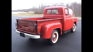 1957 DODGE PICKUP TRUCK - YouTube 1957 Dodge Pickup Truck Youtube 1316 Dodge Ram 1500 Rear Bumper W Led Nettivaraosa 57 2008 Hemi Car Spare Parts D100 Sweptside Pickup F1301 Kissimmee 2017 3500 1996 For Mudrunner Used Parts 2003 Quad Cab 4x4 47l V8 45rfe Auto Sale Classiccarscom Cc1143576 Truck Realworld Classic Trucking Hot Rod Network 4 Sale Resort Collector Cars And Trucks C Series Wikipedia Unfinished Business Truckin Magazine