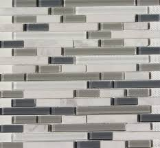 Peel And Stick Glass Subway Tile Backsplash by Kitchen Best Self Adhesive Kitchen Backsplash Tiles Ideas Home
