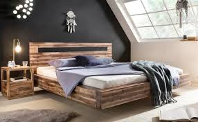 woodkings holz bett 180x200 marton doppelbett massiv holz schlafzimmer möbel doppelbett schwebebett rustikale naturmöbel echtholzmöbel akazie
