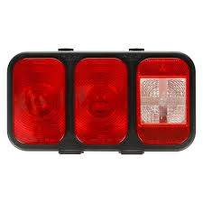 Truck-Lite® 45740 - 45 Series Driver Side LED Back-Up And Stop ... Amazoncom Driver And Passenger Taillights Tail Lamps Replacement Home Custom Smoked Lights Southern Cali Shipping Worldwide I Hear Adding Corvette Tail Lights To Your Trucks Bumper Adds 75hp 2pcs 12v Waterproof 20leds Trailer Truck Led Light Lamp Car Forti Usa 36 Leds Van Indicator Reverse Round 4 Braketurntail 3 Panel Jim Carter Parts Brake Led Styling Red 2x Rear 5 Functions Ultra Thin Design For Rear Tail Lights Lamp Truck Trailer Camper Horsebox Caravan Volvo Semi Best Resource