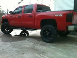 Lifted Chevrolet Silverado Trucks | Trucks N' Stuff | Pinterest
