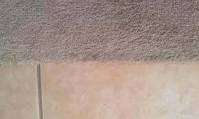 carpet to tile transition strips carpet