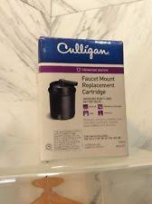 culligan faucet filter replacement cartridge culligan fm r faucet mount replacement water filter cartridge