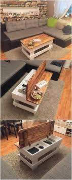 Easy DIY Platform Bed Pinterest