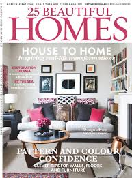100 House And Home Magazines Get Your Digital Copy Of 25 Beautiful SSeptember 2018 Issue