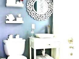 Half Bath Theme Ideas by Bathroom 52 Stylish Bathroom Half Bathroom Decorating Ideas