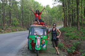 Type Of Christmas Trees Decorated In India by Want To Travel Alone Here Are 71 Reasons Why You Should Hostelworld