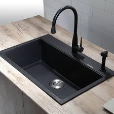 Drop In Bathroom Sink With Granite Countertop by Kraus Kgd 412 31