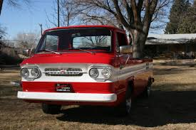 Chevrolet Corvair 95 Rampside 1962 By-Bring A Trailer - Week 50 2017 ... 1964 Chevrolet Corvair Rampside Pickup For Sale Classiccarscom First And Only Corphibian Amphibious Truck Up Auction Preowned In San Jose Am4189 Corvantics Would You Buy This We Would Motoring Corvanatics Home Page Maximum Day The 95 Vans Greenbriar 1961 Chevy Very Rare Classic Wkhorse Survivor Amazo Effect Greenbrier Loadside Pick Up Ebay No Reserve Auction