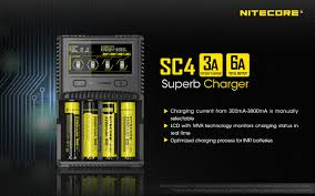 New Product Announcement - NITECORE SC4 SUPERB CHARGER Details About New Efest Imr 18650 3000mah 37v 35a High Drain Flat Top Rechargeable Battery Ebl Smart Rapid Charger For Liion Lifepo4 Batteries 26650 21700 17670 17500 14500 16340rcr123 Mhnicd Aa New Product Announcement Nitecore Q2 2a Quick Bagshop Coupon Code How To Get Multiple Inserts Nitecore F1 And Review Zeroair Reviews 2x Shockli 3600mah 1399 Coupon Price Bestkalint Limn 3500mah 40a Richmond Coupons Floyd Design Promo Epipe 629x 2019 18350 5250mah 194 Sc4 Superb Charger