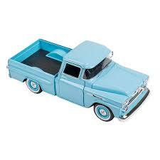 100 1958 Chevy Truck Amazoncom Apache Fleetside 85 Inch Replica Die