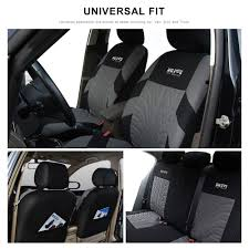 Full Set Car Seat Cover Protector 4mm Foam Padding Universal ... Leyland Daf T45 4x4 Personnel Carrier Shoot Vehicle With Canopy Bucket Seats For 98 Chevy Truck Best Resource Cushion Seat Cushions Drivers S Cushion As Seen On Tv Bench Used Chevrolet Page Images With Arturos Truck Seats 8418 Fulton Near 45 And Crosstimbers Youtube Custom Racing Harness Recaro Architecture 2017 Ram 1500 Outdoorsman Quad Cab Heated And Steering How To Modify Your Car A Painfree Ride Gokhale Method Universal Tyre Track Embossed Full Set Cover 4 Colour Trucks Of Cars Front And