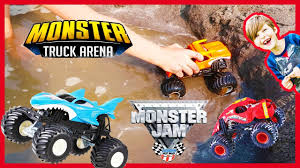 Beach Monster Truck Arena! - YouTube The Story Behind Grave Digger Monster Truck Everybodys Heard Of Tamiya 118 Konghead 6x6 G601 Kit Towerhobbiescom Review Ecx Ruckus 4wd Rtr Big Squid Rc Crushes Toy Trucks Youtube Fleet Of Monster Trucks Conducts Rcues In Floodravaged Texas Amazoncom Traxxas Stampede 4x4 110 Scale 4wd With 2016 Imdb Reaction To Start There Goes A Boat Jurassic Attack Wiki Fandom Powered By Wikia Losi Lst 3xle Car And Madness 9 Are Solid Axle Monsters For You Physics Feature Driver