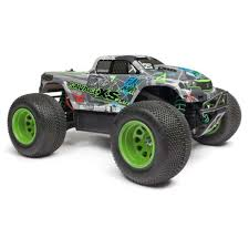 100 Hpi Rc Trucks HPI Savage XS Flux MiniMonster Truck Vaughn Gittin Jr Edition