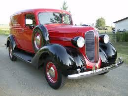 100 1938 Dodge Truck Brothers Pickups Panels Vans Original