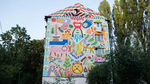 Famous Spanish Mural Artists by 10 Must See Kyiv Muralseuromaidan Press
