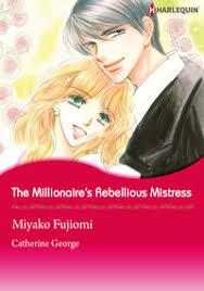 Romance Read Unread The Millionaires Rebellious Mistress