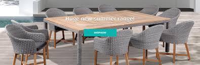 Gloster Outdoor Furniture Australia by Outdoor Wicker Furniture Sydney Brisbane U0026 Melbourne Bay