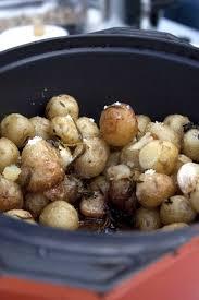 comment cuisiner les pommes de terre de noirmoutier primeurs de noirmoutier comment invente t on une nouvelle pomme