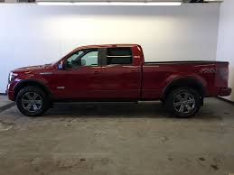 100 Ford 4 Door Truck PreOwned 201 F150 FX Pickup In Sherwood Park 198