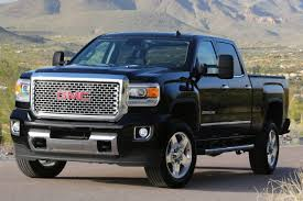 Used 2016 GMC Sierra 2500HD Crew Cab Pricing - For Sale | Edmunds 2017 Gmc Sierra 2500 And 3500 Denali Hd Duramax Review Sep New 2018 2500hd Crew Cab Pickup In Clarksville Rollplay 12 Volt Battery Powered Rideon Vehicle 2015 1500 Melbourne Fl Serving Palm Bay Jacksonville Amazoncom Eg Classics Chrome Z Grille 2016 First Drive Digital Trends Photo Gallery Jd Power Cars Fremont 2g18301 Wikipedia 4d Mattoon G25121