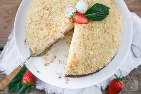 kokos maulwurfkuchen ein maulwurfkuchen der ganz besonderen